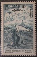 Maroc - YT PA 98 * - Maroc (1891-1956)