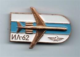 Insigne Aviation Soviétique - Aviation