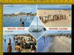 Maratea Spiagge Lucane - Matera