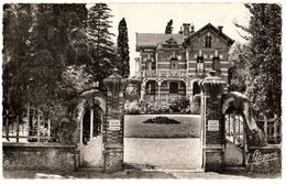 51 PARGNY SUR SAULX - La Villa Lumen - Maison Familiale - Cpsm Marne - Pargny Sur Saulx