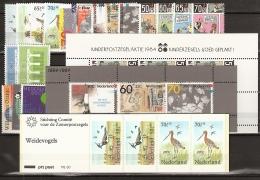 1984 Jaargang Nederland Postfris/MNH** - Pays-Bas
