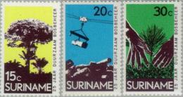 Suriname 1972 125 Years Agriculture - NVPH 592 MNH** Postfris - Suriname ... - 1975