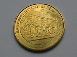 Monnaie De Paris - Musée Départemental De L'école De BARBIZON    **** EN ACHAT IMMÉDIAT  **** - Monnaie De Paris