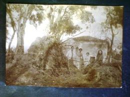 VENETO -VICENZA -BELVEDERE DI TEZZE (foto) 1903 -F.P. - Vicenza