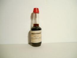 Mignon Amaro Fernet - Miniatures