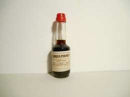 Mignon Amaro Fernet - Mignonnettes