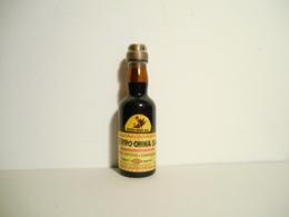 Mignon Amaro Ferro China - Miniatures