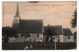 + 1572, St. Pierre Des Loges ,  Frankreich - Other Municipalities