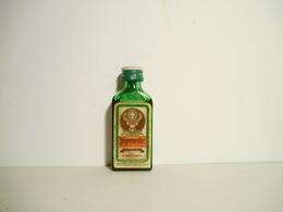 Mignon Amaro Jegermeister - Miniatures