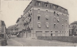 BIARRITZ: Nouvel Hôtel De L'Europe - Biarritz