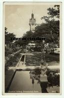 Ostseebad Kolberg Strandschloß Platte, Kolobrzeg, Alte Foto Postkarte 1943 - Pologne