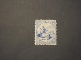 LIBERIA - 1860 STATUA LIBERTA'  12 C.(qualità Discreta, Come D'uso) - NUOVO(++) - Liberia