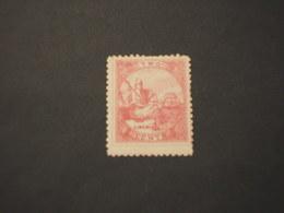 LIBERIA - 1880 STATUA LIBERTA'  2 C. - NUOVO(+) - Liberia