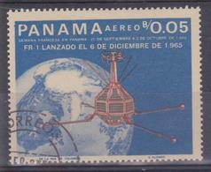 1967 Panama - Commemorativi - Panama
