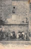 CPA CORSE - BASTIA - La Fontaine Des Jésuites - Bastia