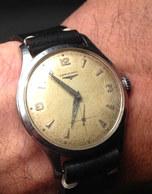 Montre Mécanique Longines Sans Restauration. - Watches: Modern
