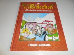 EO LES BIDOCHON TOME 15/ BE - Bidochon, Les