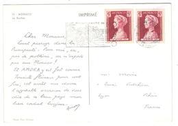 7786 - PUB AMORA - Monaco