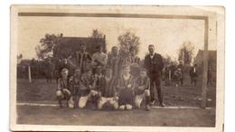 Foto Voetbal Ploeg FC Roulers - SVN - Roeselare - Deportes