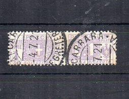 Italia - Regno - 1914/1923 - Pacchi Postali - 1 Lira - Nodo Savoia - Usato - (FDC12079) - Paquetes Postales