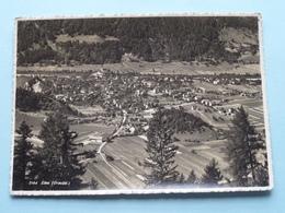 EMS 2144 ( Graubd.) ( Jules Geiger) Anno 19?? ( Voir/zie Photo ) ! - GR Grisons