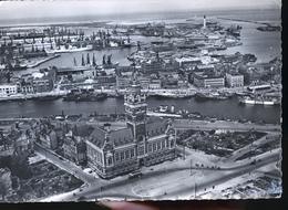 DUNKERQUE RARE 1956 LA PORT - Dunkerque