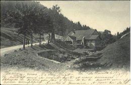 10580006 Noirvaux Noirvaux  X 1904 Noirvaux - Switzerland
