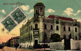 BRESIL - PORTO ALEGRE QUARTEL GENERAL - Porto Alegre