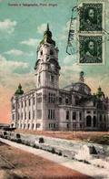 BRESIL - PORTO ALEGRE CORREIO E TELEGRAPHO - Porto Alegre
