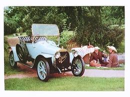 Foto-AK Opel Oldtimer, 5/12 PS, Offener Zweisitzer Mit Torpedo-Windschutz, Baujahr 1912, Auto, Ungelaufen - Postcards