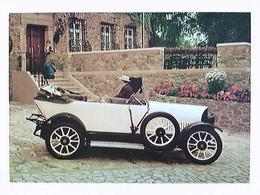 Foto-AK Opel Oldtimer, 8/25 PS, Torpedo, Offener Sechssitzer, Baujahr 1920-22, Auto, Ungelaufen - Postcards