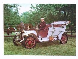 Foto-AK Opel Oldtimer, 10/18 PS, Motorwagen, Doppel-Phaeton, Baujahr 1908, Auto, Ungelaufen - Postcards