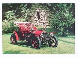 Foto-AK Opel Oldtimer, 4/8 PS, Zweisitzer, Baujahr 1909, Auto, Ungelaufen - Postcards