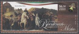 MEXICO      SCOTT NO. 2587    MNH      YEAR  2008 - Messico