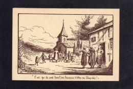 """79502   Francia,   C""""est Qu""""Ils Ont Tous L""""air Heureux D""""aller Au Chapelet,  NV - To Identify"""