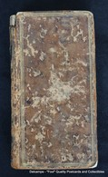 JUVENAL / PERSE : SATYRAE. Daniel Elzevier 17ème - Livres Anciens