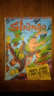 BD Petit Format Strange N 7 De 1970 - Strange