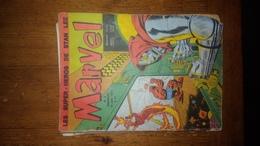 BD Petit Format Marvel N 3 De 1970 - Marvel France
