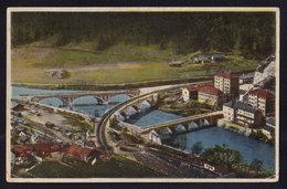 SLOVENIA - ZIDANI MOST OLD POSTCARD 1931 (see Sales Conditions) - Slovenia