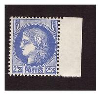 Ceres N° 372 à376 Neufs *** - Unused Stamps