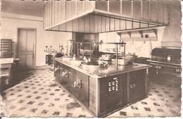 LIMOGES (87) SANATORIUM INTERDEPARTEMENTAL DU CLUSEAU - Les Cuisines - Limoges
