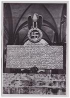 Dt- Reich (000428) Propaganda Sammelbild Bild 174 Das Ehrenmal Zum Gedächtnis Der An Der Feldherrenhalle Gefallenen - Deutschland