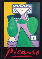 Exposition Pablo Picasso Collection Marina Picasso Catalogue 1987 Japan Yomiuri Shimbun Sha - Art