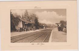 77   Bourron La Gare - France