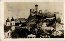 Slovakia -  Trencin - Slowakei