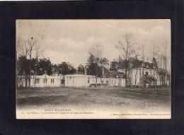 79518   Francia,   Ecole Des Roches,  Le Vallon,  Laboratoire De Chimie Et La Salle Des Machines,  VG - To Identify