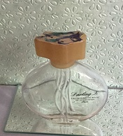 """Ancien Flacon (pas Vapo)  """"DARLING """" De FABERGE  EDT 100 Ml VIDE Pour Collection Ou Décoration - Bottles (empty)"""