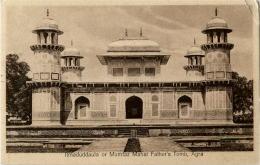 India - Agra - Itmaduddaula - India