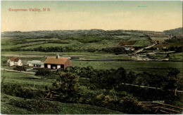 Gaspereau Valley, N.S. - Unclassified