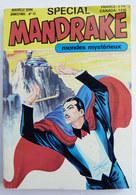 PETIT FORMAT MANDRAKE Spécial N°13 1978 NOUVELLE SERIE - Unclassified